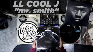Discover Samples Used On LL Cool J
