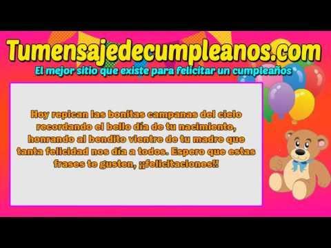 Frases Y Mensajes De Cumpleaños Para Un Yernogratis