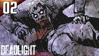 Deadlight: 100% Walkthrough Part 2 - The New Law (No Commentary)