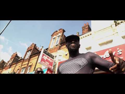 RapMan - South East Road Flows [Music Video] @RealRapMan