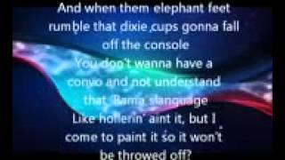 Yelawolf - Lets Roll Lyrics Mp3