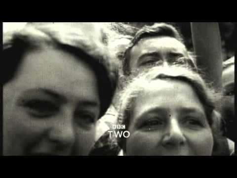 BBC Two - The Dark Charisma Of Adolf Hitlet