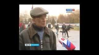 Во Владимире проходят областные соревнования по городошному спорту