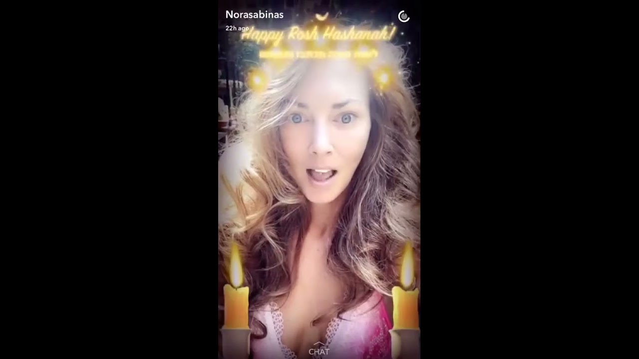 Nora sabinas - YouTube