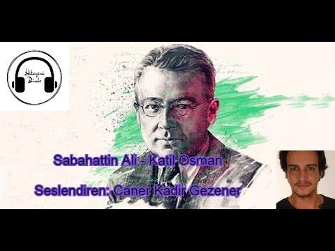 Katil Osman - Sabahattin Ali