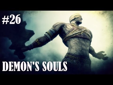 Old Hero Flawless Victory - Demon's Souls Playthrough Part 26