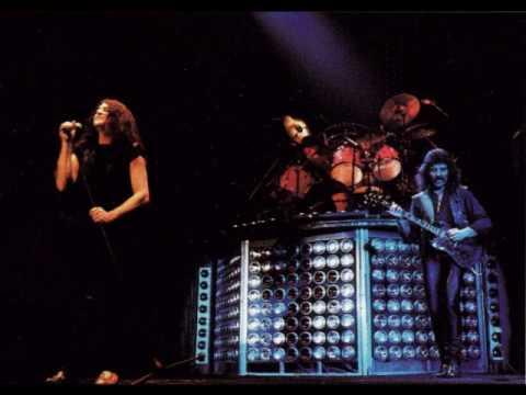 Black Sabbath - Zero the Hero  (Live'83)