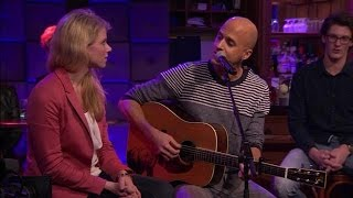 Milow – I Tried to Write a Song - RTL LATE NIGHT
