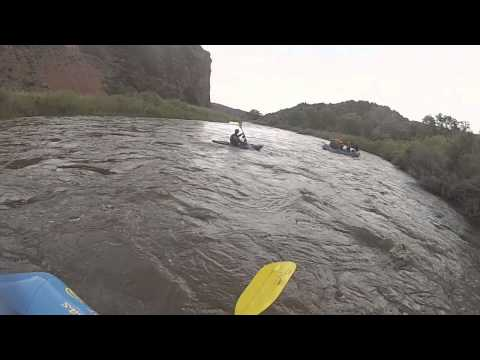 Arkansas River Rafting 8