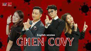 Ghen Co Vy (English Version) - Khánh Vy x Phoebe Trần x Michael Lưu | Official Music Video