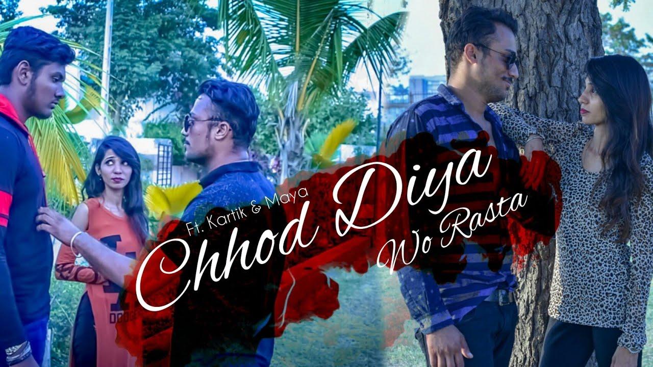 Chhod Diya | Pal | Arijit Singh | Bazaar | Jalbi | Bewafa ...