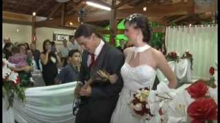 Jason Becker - End of the Beginning - Casamento Higor e Ligiane