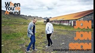 Jon Jonsson - When You