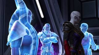 Swtor: Sith Inquisitor Tribute