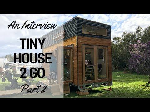 Tiny Houses Australia Supports   Mia Mia Tiny Houses