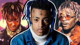 XXXTentacion, Lil Uzi Vert, & Juice WRLD Collabs OTW?!?!