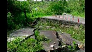 Vía de Anserma parece sinónimo de abandono, denuncian conductores | Noticias Caracol