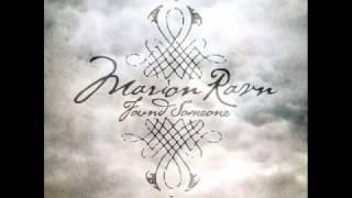 Marion Ravn - Found Someone