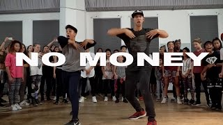 """NO MONEY"" - Galantis Dance 