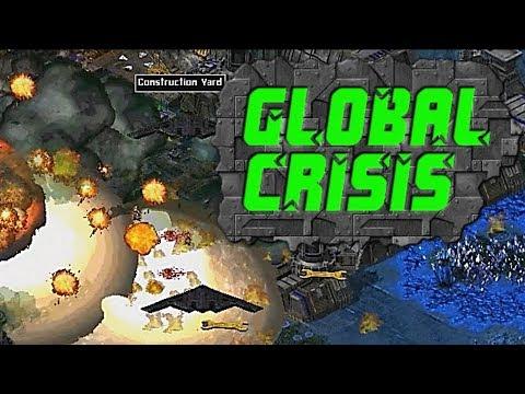 Global Crisis Mod of Red Alert 2