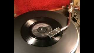 Johnny Cymbal - Teenage Heaven - 1963 45rpm