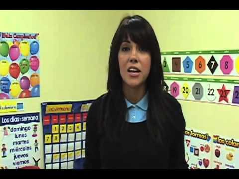 Ivy School Austin - Teacher Interview