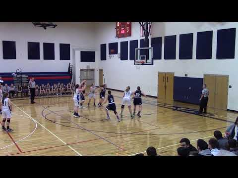 Girls Lake Region 1 4 18 Part 1