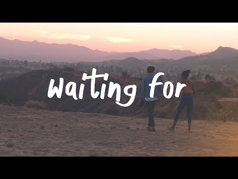 Xuitcasecity -Waiting For (Music Video)
