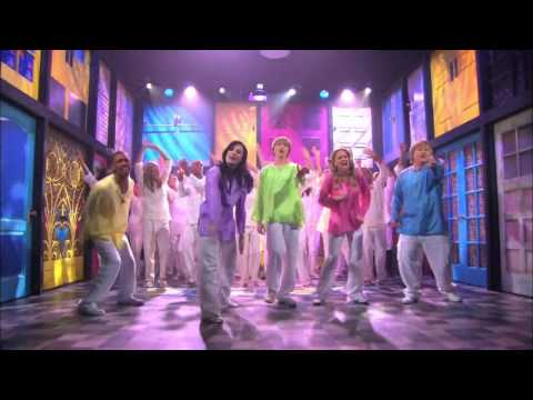 Sonny With A Chance: Stop S.P.S Official Music Video HD