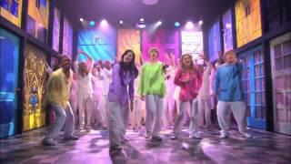 Mix - Sonny With A Chance: Stop S.P.S Official Music Video HD