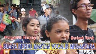 SUARA MAS MANTAN VOCALIS MEGANTARA BIKIN NANA BAPER