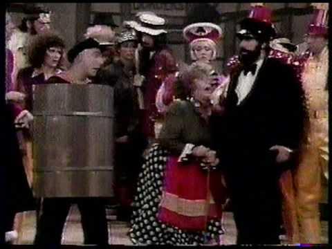 """Fridays TV Show"" (1981) [Show J-02-B]   ""Popeye the Sailor Man"", Part II   [03 of 09]"