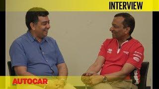Interview | Pawan Goenka | Autocar India