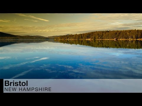 Video of 56 Pikes Point | Bristol, New Hampshire waterfront real estate by Marianna Vis