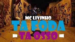 Baixar MC Livinho - Ta Foda Ta Osso Coreografia   Broop'Z