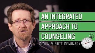 Christian Counseling and the Spiritual World