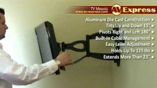 Cantilever Tv Mount | Av-express Review