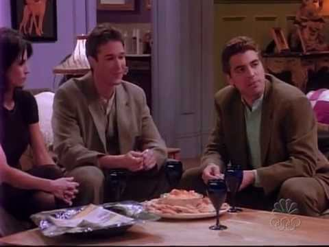 Friends Extras   Extra Episode  The One With All The Other Ones