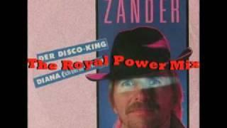 Frank Zander - Der Disco King / Modern Talking - Dieter Bohlen Verarsche 1987