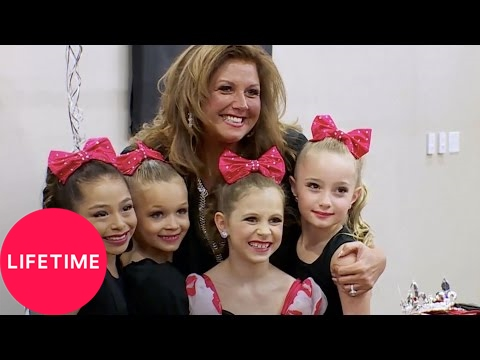 Why 'Dance Moms' Needs To End