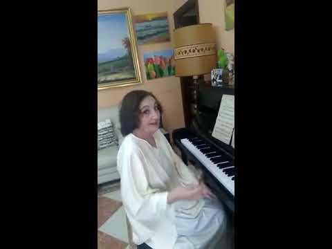 Claire de lune Debussy Mi Profe PIANO