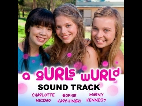 a gURLs wURLd   THE SOUNDTRACK 6 Go