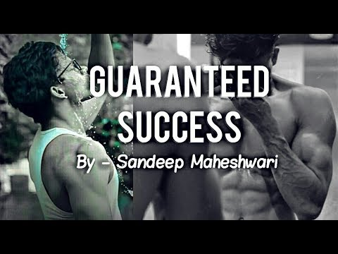 Guaranteed Success | Sandeep Maheshwari | Yash Anand