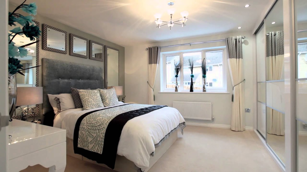 Taylor Wimpey Manor Rise The Ashton YouTube