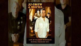 JJ Grey - Live at The Filmore Auditorium