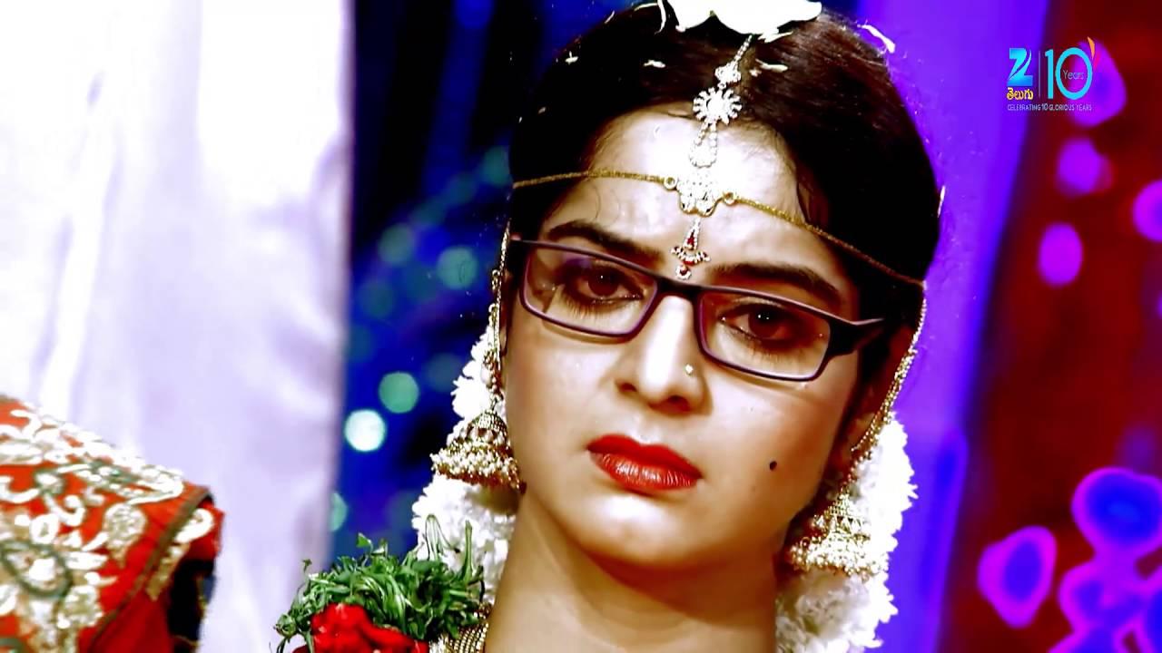 Geethanjali - Indian Telugu Story - Episode 207 - Zee Telugu