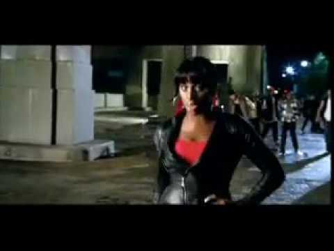 Alexandra Burke   Bad Boys Feat Flo Rida  flv