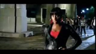 Alexandra Burke -  Bad Boys Feat Flo Rida Official Video.flv