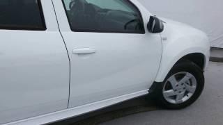 Купить Renault Duster (Рено Дастер) 2016 г. с пробегом бу в Саратове, Балаково.  Автосалон Элвис
