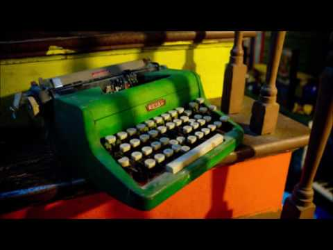 of Montreal - Green Typewriters (Olivia Tremor Control cover) mp3